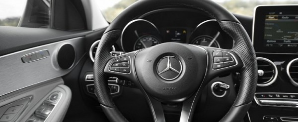 mercedes airbag tamiri